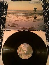 JOHNNY HARRIS - ALL TO BRING YOU MORNING LP EX!!! UK 1ST PRESS WB JON ANDERSON