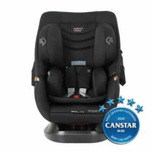 Mothers Choice Accord AP Convertible Car Seat 0-4 Years Blackened Sky
