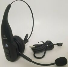 Blue Parrott B350-XT Noise Canceling Bluetooth Wireless Trucker Headset 203475