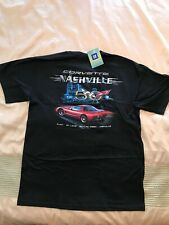 50th Anniversary Corvette Event t-shirt