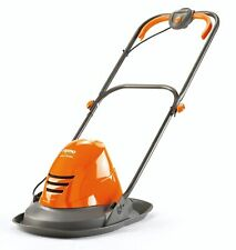 Flymo Turbo Lite 250 Hover Mower Silver Grade +Free Gift Rrp9.99