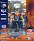 S.H. Figuarts Vegetto (Vegito) Dragon Ball Z Action Figure Bandai IN STOCK USA