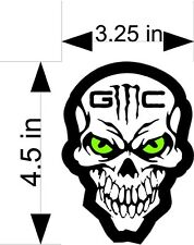Car Amp Truck Decals Amp Stickers For Gmc Ebay