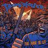 BONEHOUSE The fuse is lit CD (2004 Earth A.D.) Neu!