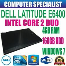 Ordinateurs portables Intel Core 2 Duo Windows 7