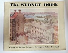 The Sydney Book by Marjorie Barnard (Paperback, 19??)