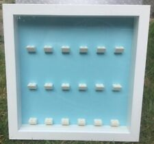 Lego Display Frame - UNOFFICIAL - Case for 18 Figures - Fits Disney Series 2