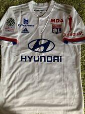 Maillot Lyon Ligue1 BRUNO GUIMARÃES Taille M