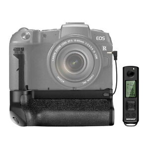 Neewer Vertical Battery Grip with Battery Holder for Canon EOS RP