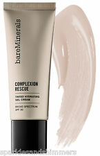 bareMinerals COMPLEXION RESCUE Tinted Hydrating Gel Cream SPF30 35ml 05 NATURAL