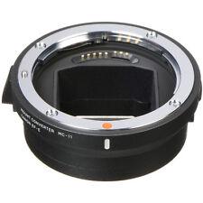 Sigma MC-11 Lens Adapter (Sigma EF-Mount Lenses to Sony E) ***USA AUTHORIZED***