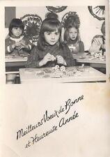U, Children, School, Group Photo, Meilleurs vœux de bonne et heureuse année