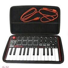 Usb Midi Controller Hard Case Musical Instruments Studio Recording Equipment NEW