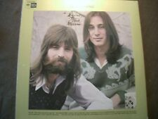 Loggins & Messina, [LP] Quadraphonic Quad CQ-31748 E/E