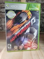 Need for Speed Hot Pursuit xbox 360 complete