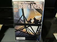Star Wars AOR Darth Vader #1 Puzzle Piece Variant Marvel Comics 1st Print 06//26