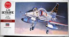 A-4M Skyhawk - 1/48 Hasegawa - unassembled aircraft kit #07233 w/ photo-etch