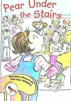 Pear Under the Stairs by Moorcraft, Christine (Paperback book, 2015)