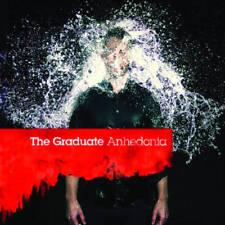 The Graduate - Anhedonia (2007 CD)