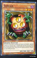 SANGAN  DPRP-IT038 Comune in Italiano YUGIOH