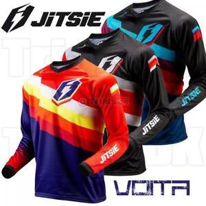 Jitsie 2021 VOITA Trials Riding Shirt - 3 Colours