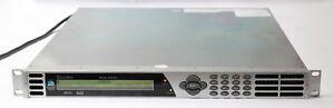 Cisco Scientific Atlanta D9034 DVB MPEG4 Encoder