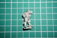 Warhammer Bloodbowl Human Referee - Metal OOP