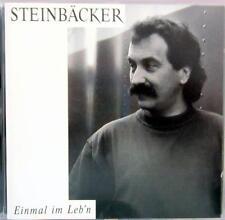 CD / GERT STEINBÄCKER / AMADEO / 1990 / AUSTRIA / RARITÄT /