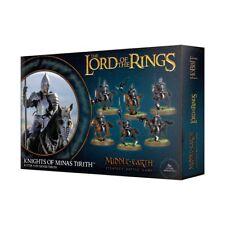 Herr der ringe Ritter Von Minas Tirith Games Workshop Hobbit Lord Of The Rings