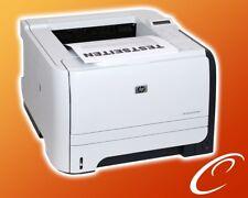 HP LaserJet P2055D · unter 20.000 Seiten gedruckt · CE458A · 33 S/min · 64 MB