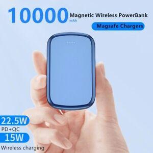 Magnetic powerbank For Apple Iphone 12 pro max mini 10000mAh