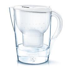 Brita Wasserfilter Marella XL Maxtra 076894 2.4 L weiß