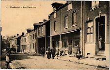 CPA HAUTMONT .- Rue ste anne  (190390)