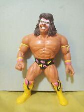 RARE WWF 1990 Hasbro - Titan Sports - Ultimate Warrior
