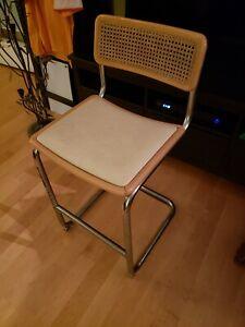 Italian Cesca-Cantilever-S Chair