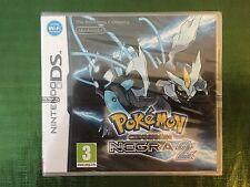 Pokemon Edición Negra 2 NDS PRECINTADO!!
