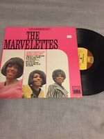 The Marvelettes, Tamla Records, 1967, VG+