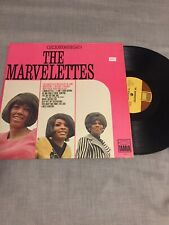 The Marvelettes, Tamla Records, 1967, VG+