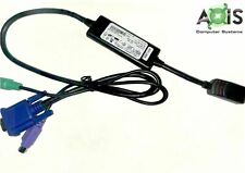 0RF511   Genuine Dell KVM Switch System Interface Pod SIP Adaptor Cable