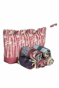 Envirosax-Oriental Spice Re-suable Shopping Bags- 5 in 1