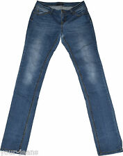 Only Jeans  Gr. M  L34  Stretch  Damenjeans  Used Look