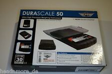 MyWeigh DuraScale 50 Fine Scale 50g 0,01g Digital Scales Coin Scales Gold Scales 0,01