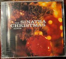 The Sinatra Christmas Album Frank Sinatra New in Plastic
