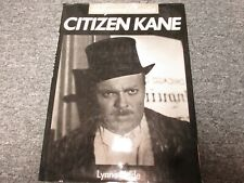 Citizen Kane by Lynne Piade (1991) Hollywood Classics Series History of Movie