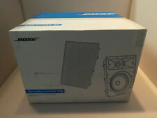 Bose Virtually Invisible 891 In-wall Speakers -