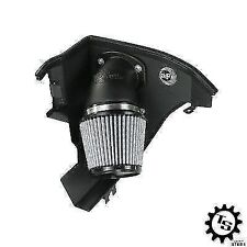 1999-2006 BMW 330i E46 3-Series aFe Stage 2 Pro Dry S Cold Air Intake System CAI