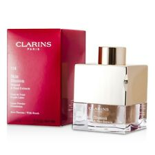 Clarins Skin Illusion Mineral & Plant Extracts Loose - #114 Cappuccino 13g
