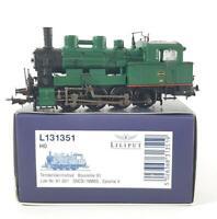 BACHMANN LILIPUT L131351 - BELGIAN SNCB CLASS BR 91 LOCO 91.001, with LENZ DCC