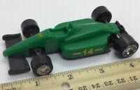 """BP BRITISH PETROLEUM Toy Indy Car 4"""" Plastic"""