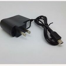 AC WALL Charger for Navman TomTom Garmin nuvi GPS Tablet Motorola V3 Mini USB